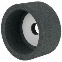 Kotouč pro ON-25 karbid křemíku černý 80 (100x50x20 - 48C80k)