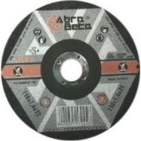 Kotouč Ř/R - 115x1.6 ocel