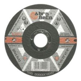 Kotouč Ř/R - 115x2.5 ocel