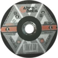 Kotouč Ř/R - 125x1.6 ocel
