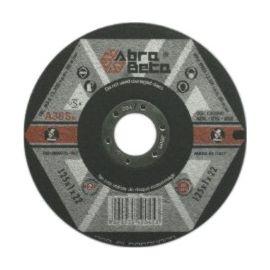 Kotouč Ř/R - 125x1 ocel