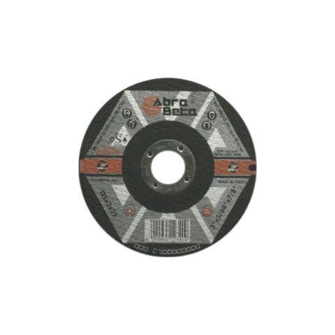 Kotouč Ř/R - 125x2 ocel