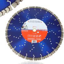Kotouč řezný diamantový 400x15X25.4/20mm RAPID
