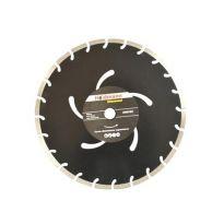 Kotouč řezný diamantový segmentový 350x10x25,4mm HEIDMANN