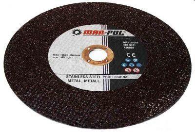 Kotouč řezný na ocel, kov, 350x3,5x32mm MAR-POL