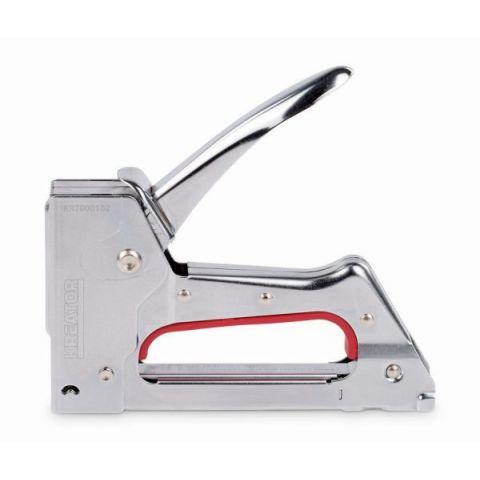KRT000102 Ruční sponkovačka 6-10mm KREATOR