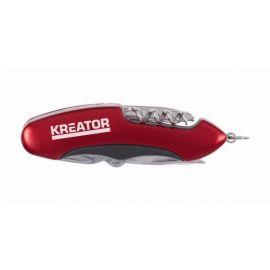 KRT000902 - Kapesní nůž 15 funkcí KREATOR