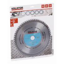 KRT022350 - Pilový kotouč na hliník 254 mm, 60 Z KREATOR