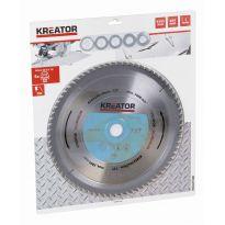 KRT022450 - Pilový kotouč na hliník 305 mm, 72 Z KREATOR