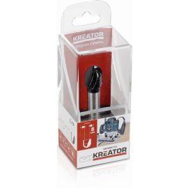KRT060110 - Fréza na drážky do lišty D12 mm KREATOR