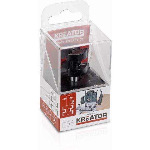 KRT060155 - Fréza na podélné drážky KREATOR