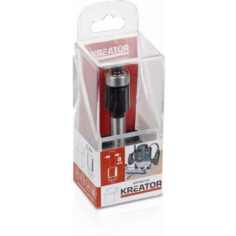 KRT060165 - Začišťovací fréza KREATOR