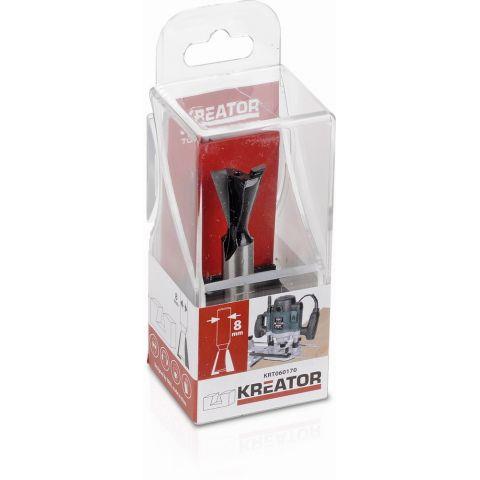 KRT060170 - Čepovací fréza KREATOR