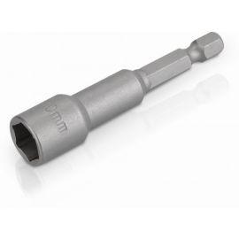 KRT062200 - Nástrčný klíč magnetický 10 mm KREATOR