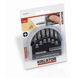 KRT064200 - Sada bitů 7 ks PH KREATOR