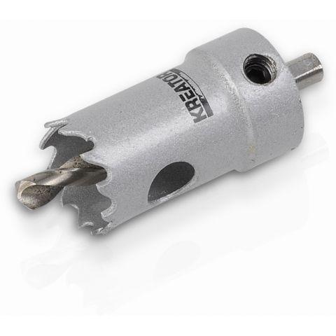 KRT100103 - Pilová děrovka 22mm kov/dřevo KREATOR