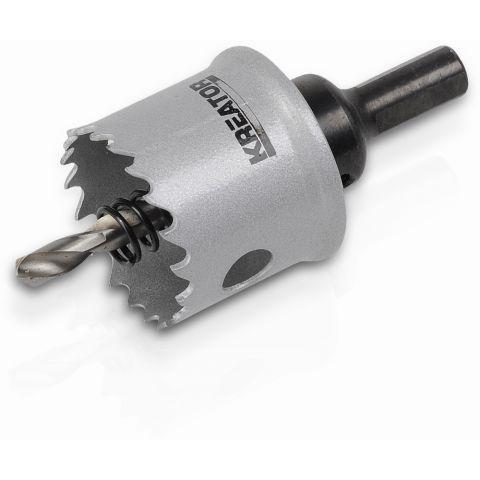 KRT100108 - Pilová děrovka 38mm kov/dřevo KREATOR
