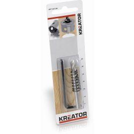 KRT100198 - Centrovací vrták 19/20/22 mm KREATOR