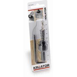 KRT100199 - Centrovací vrták 25 mm a více KREATOR