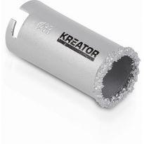 KRT100201 - Diamantová korunka 33mm KREATOR
