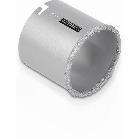 KRT100205 - Diamantová korunka 73mm KREATOR