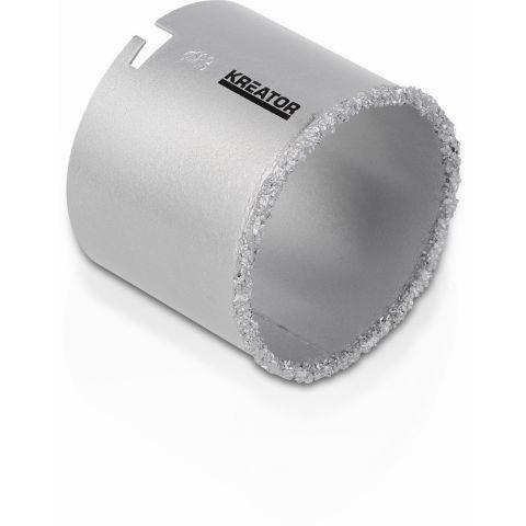 KRT100206 - Diamantová korunka 83mm KREATOR