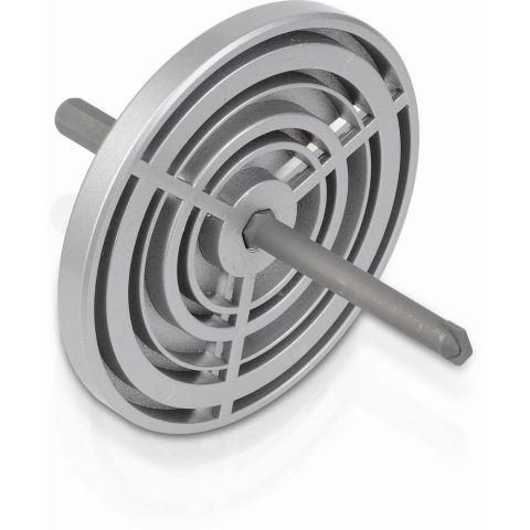 KRT100299 - Šablona pro pilové děrovky KREATOR