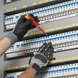 KRT400202 - Sada elektrikářských šroubováků 6ks VDE KREATOR