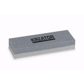 KRT452004 Brusný kámen 150x50x20mm KREATOR