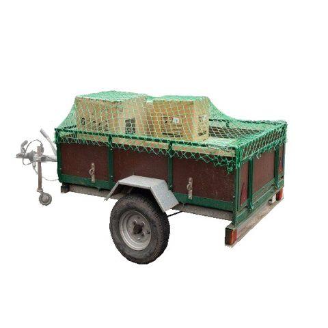 KRT555200 Síť na vozík 1,5x2,2m KREATOR