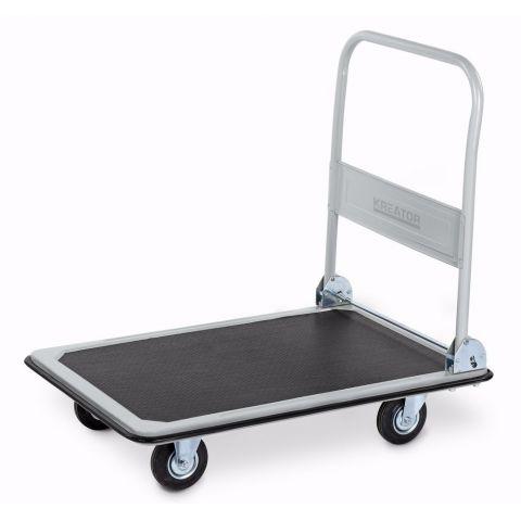 KRT670102 - Přepravní vozík 300 kg KREATOR