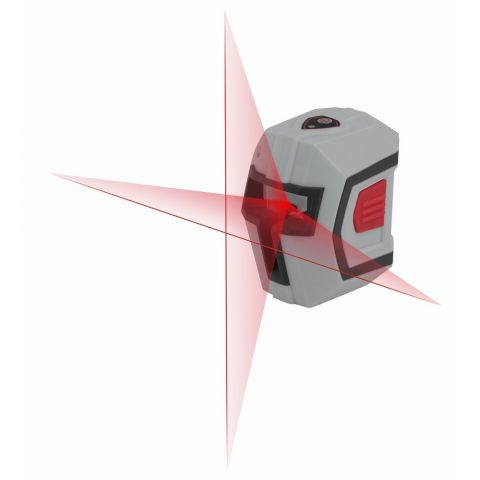 KRT706220T1 - Křížový laser se stativem KREATOR