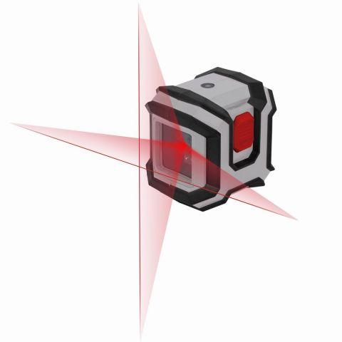 KRT706225C - Křížový laser s držákem KREATOR