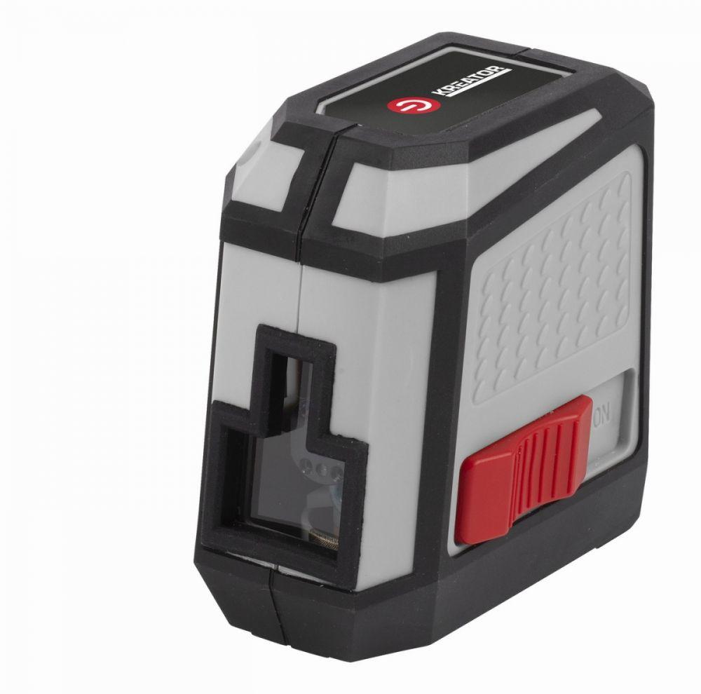 KRT706310 Křížový laser 90° KREATOR Nářadí-Sklad 1 | 0