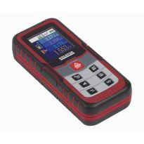 KRT706510 Laserový dálkoměr 60m KREATOR