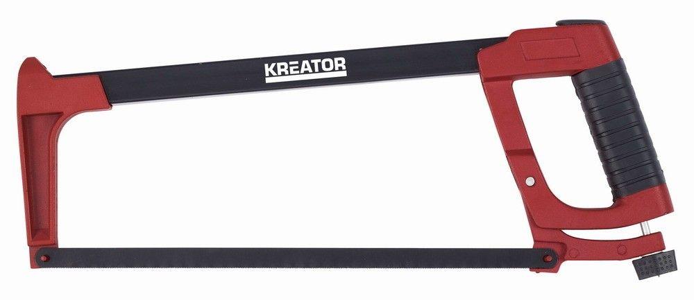 KRT804007 - Pilka na železo BASIC 300mm KREATOR *HOBY 0Kg KRT804007
