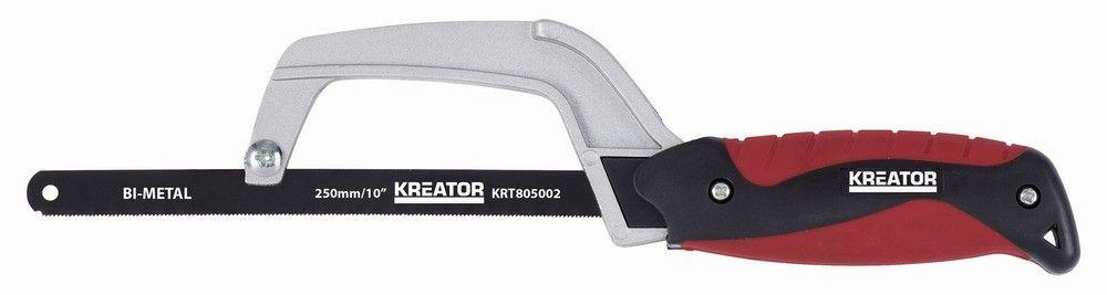KRT805002 - Pilka na železo PROFI 250mm KREATOR *HOBY 0Kg KRT805002