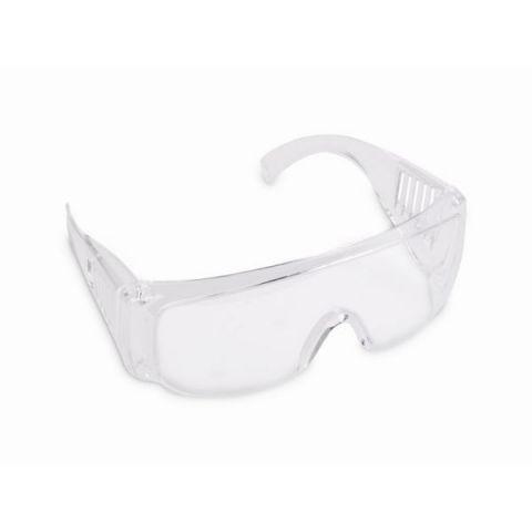 KRTS30001 - Ochranné brýle PC sklo KREATOR