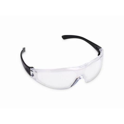 KRTS30007 - Ochranné brýle (čiré sklo) KREATOR