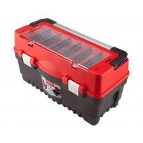 Kufr na nářadí CARBO, L velikost EXTOL PREMIUM