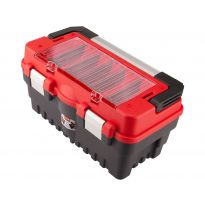 Kufr na nářadí CARBO, S velikost EXTOL PREMIUM