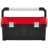 Kufr na nářadí s hliníkovou rukojetí EVO 476x260x276 KISTENBERG