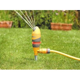 Kulatý zavlažovač  Sprinkler Plus 314m2 HOZELOCK