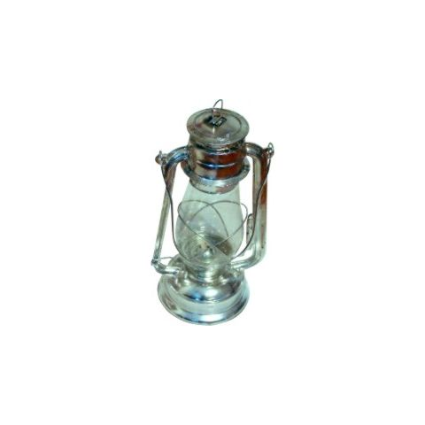 Lampa 19cm - pozink