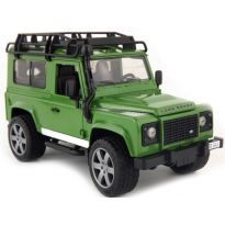 Land Rover Defender 02590 BRUDER