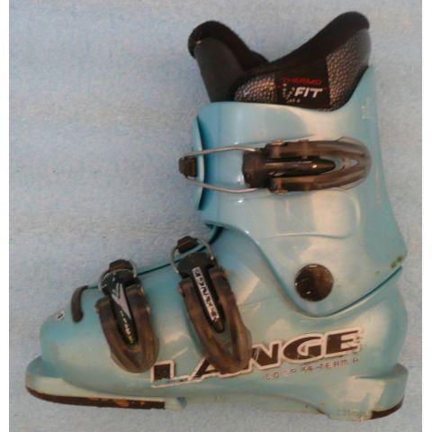 Lange Comp 50 Team 17 (231mm)