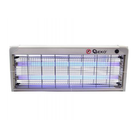 Lapač hmyzu, insekticidní UV lampa 40W GEKO