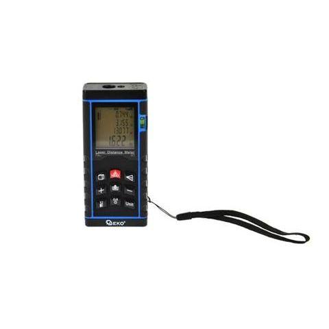 Laserový dálkoměr 0.05-40m GEKO