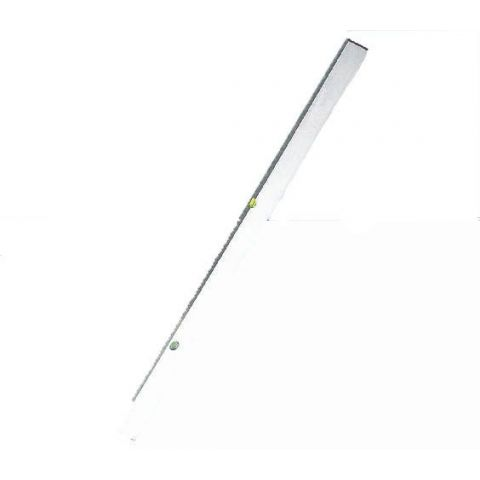 Lať stahovací - 2 libely 200 cm