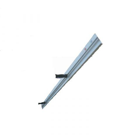 Lať stahovací s nastavitelnými madly 200 cm